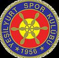 yeşilyurt spor klübü logo
